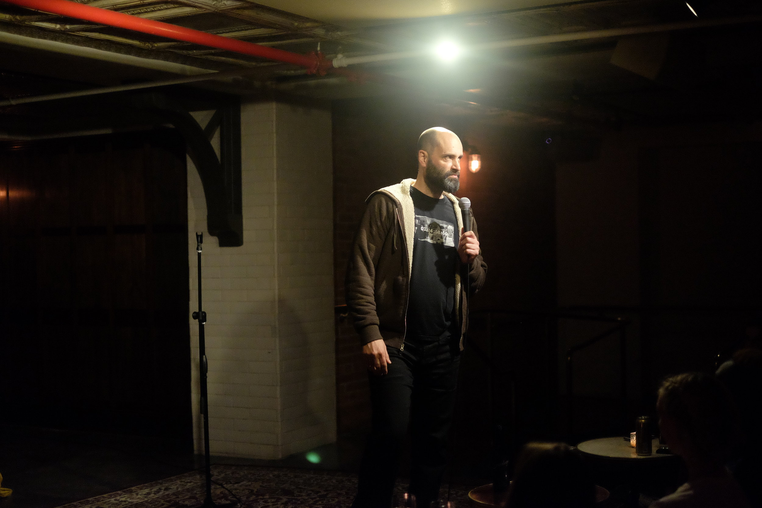 Ted Alexandro 3.28