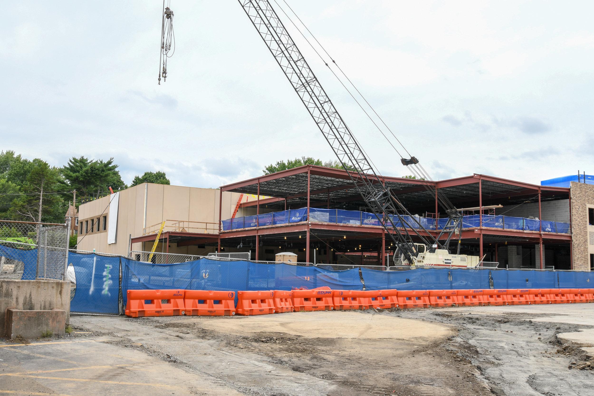 Welborn Construction