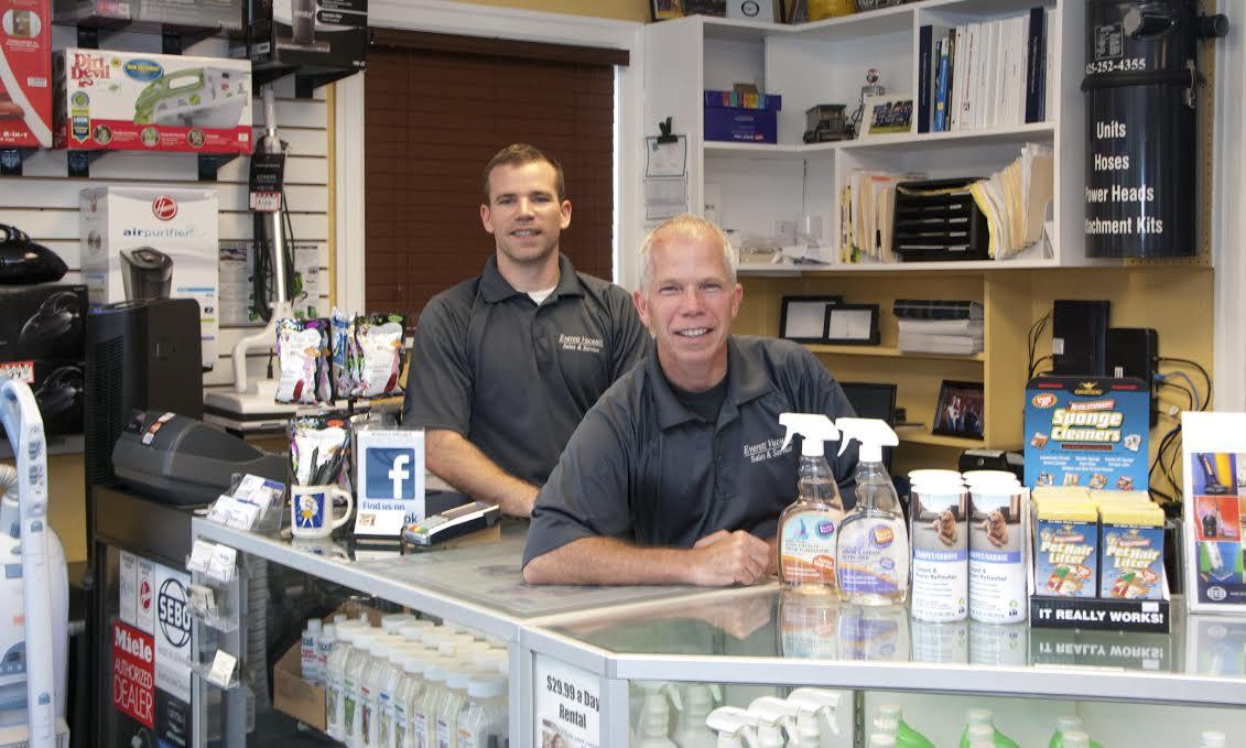 Everett Vacuum Owners