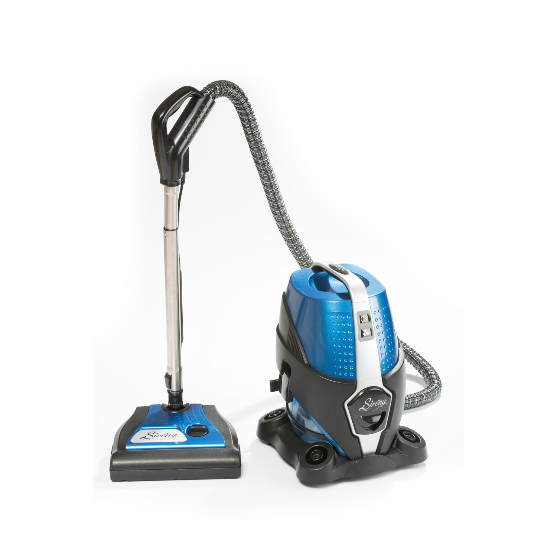 Sirena Vacuum Cleaner