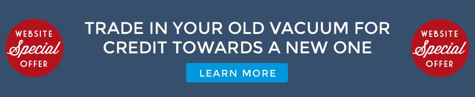 vacuum trade-in offer