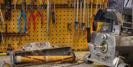 Everett Vacuum Repair & Service