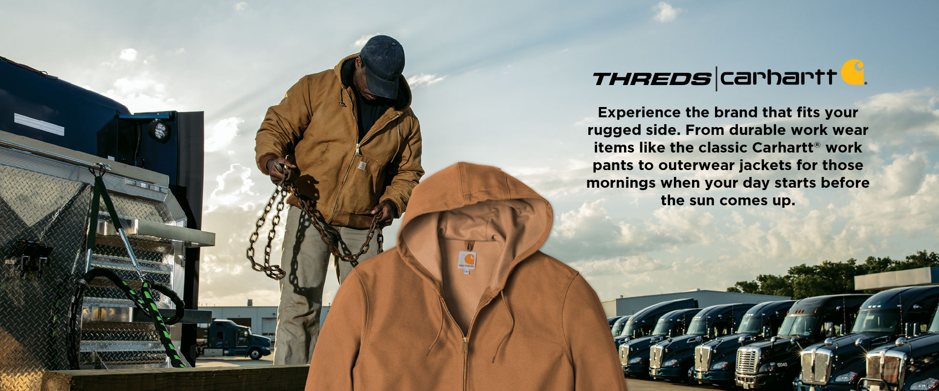 1617d20cc3 Carhartt — Threds | Custom Apparel and Promotional Items