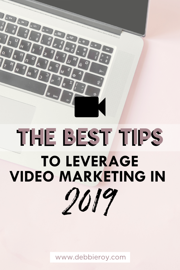Best Tips To Leverage Video Marketing For Your Business
