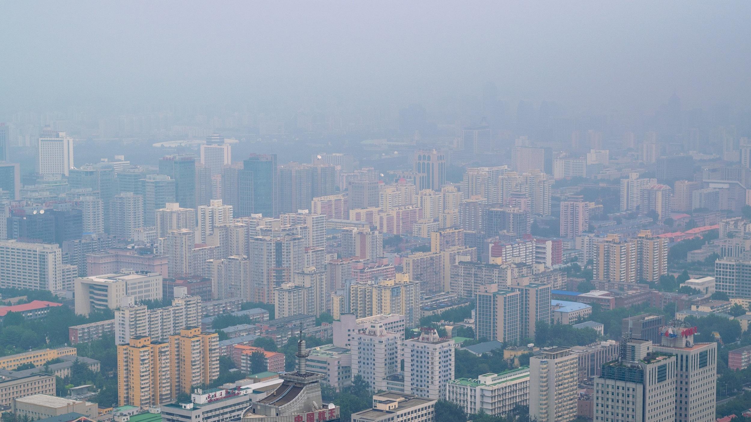 Air Quality -