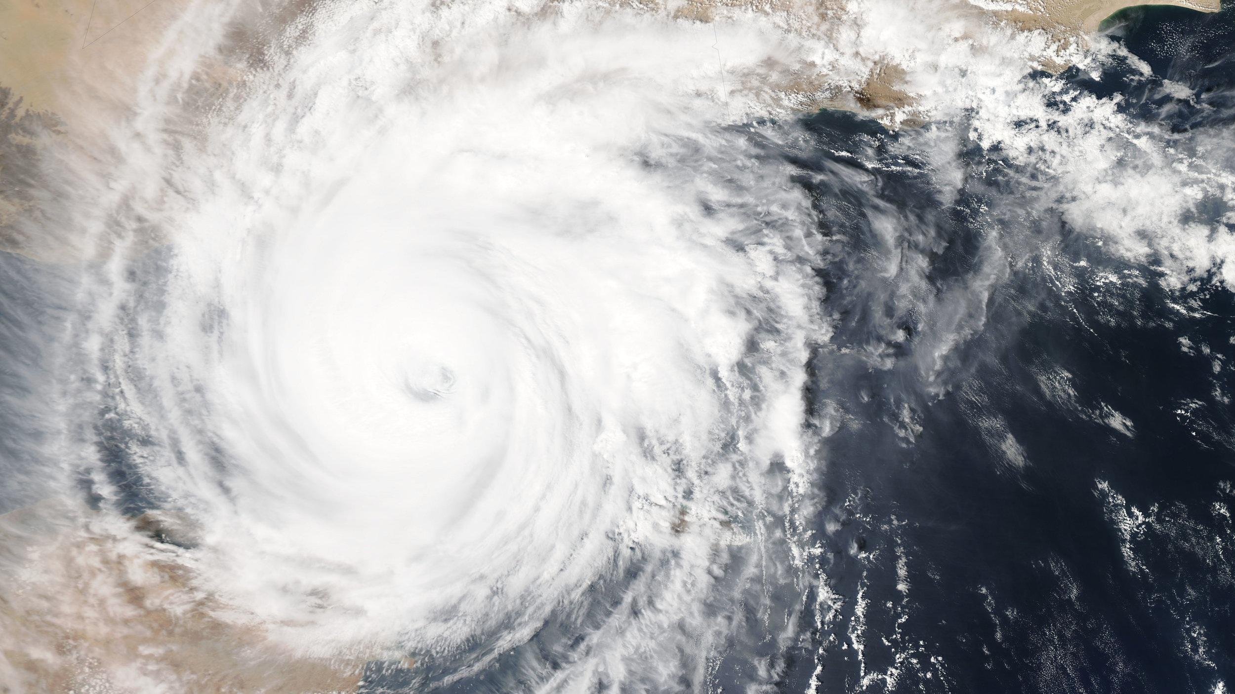 Hurricane -