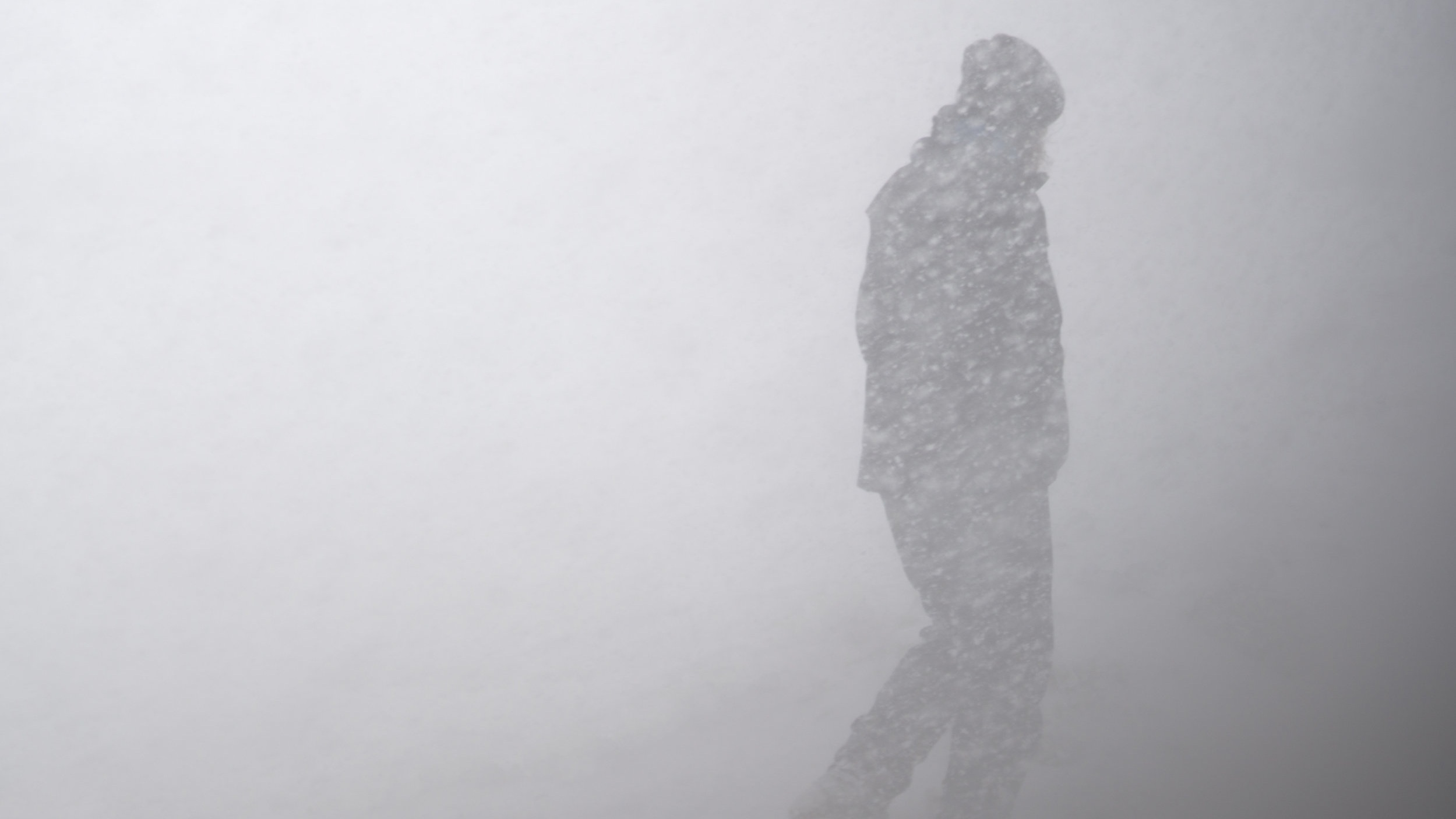 Ice, Snow, and Extreme Cold -