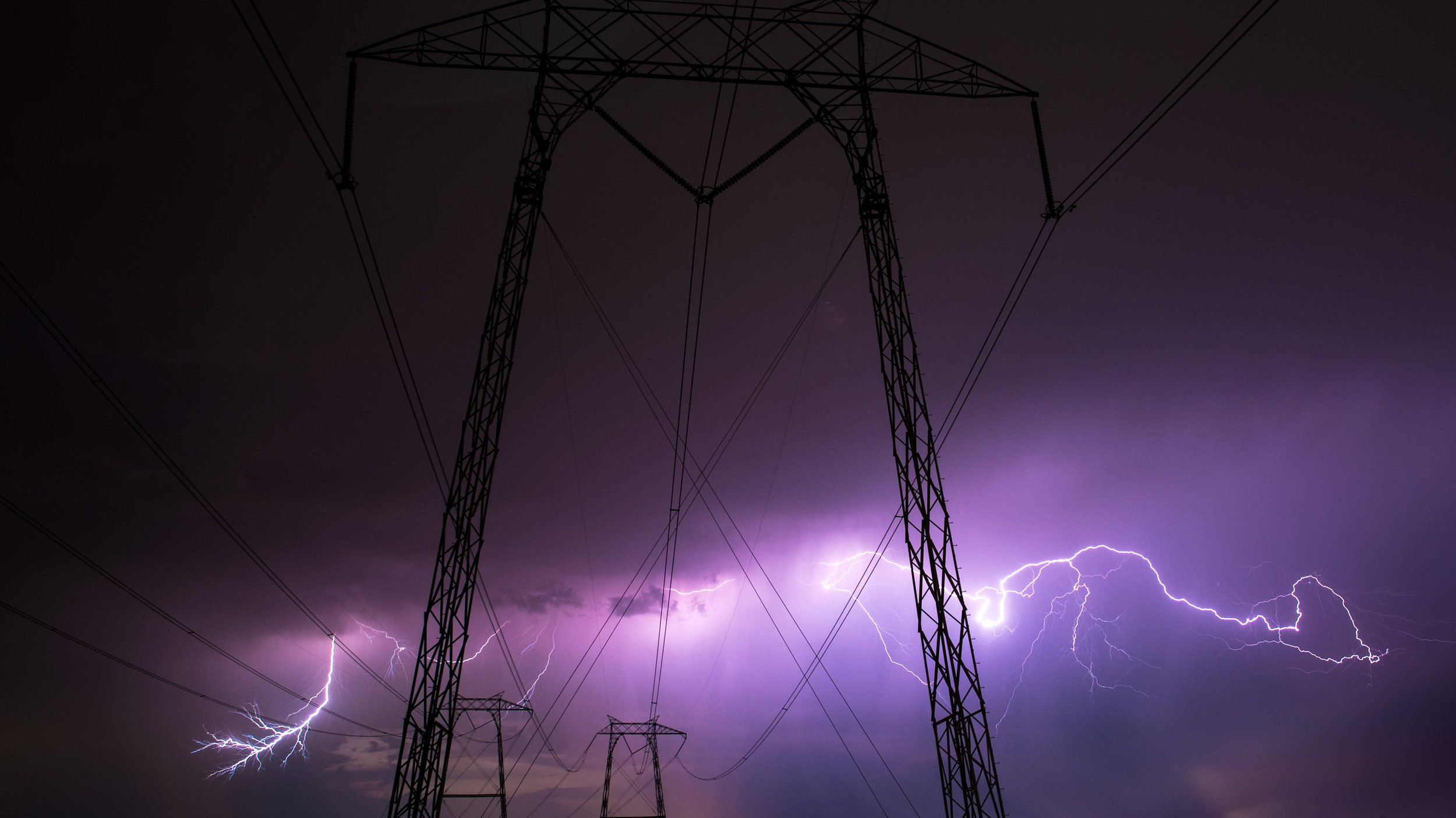 Power Outage -