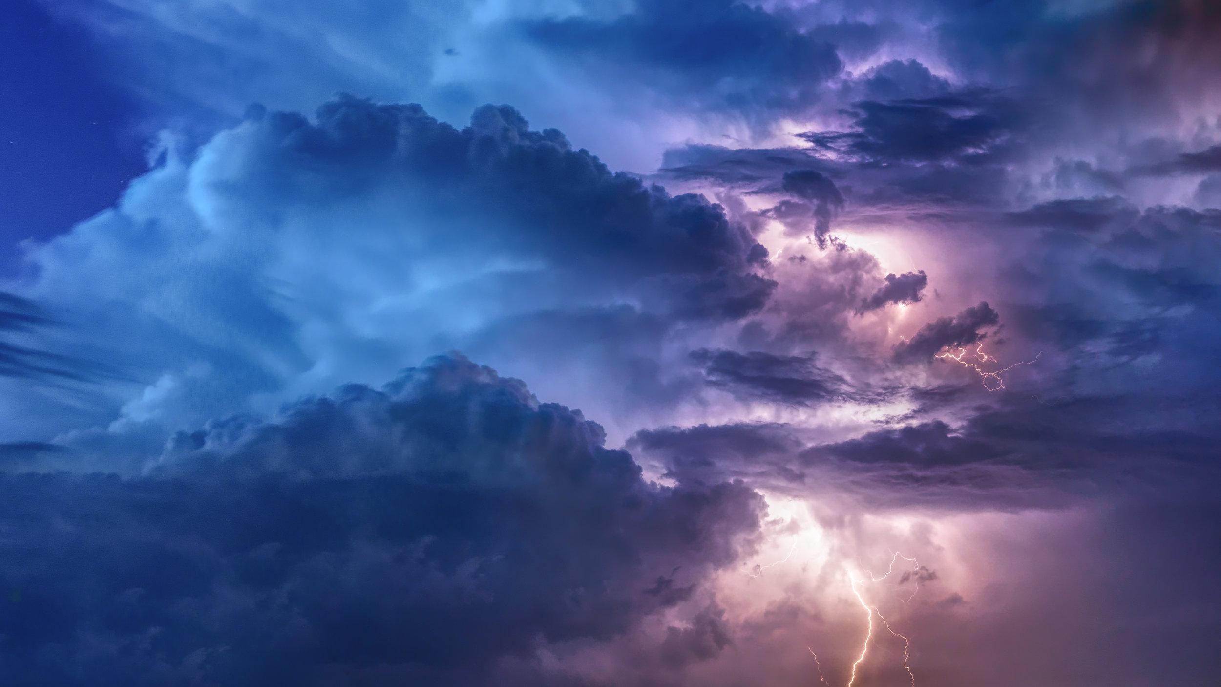 Severe Storm -