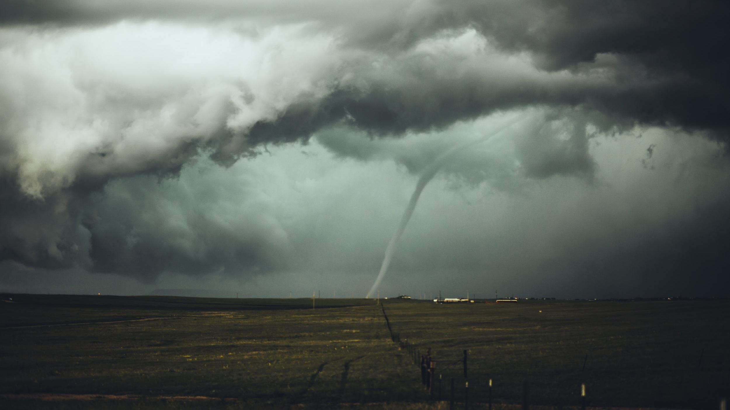 Tornado -
