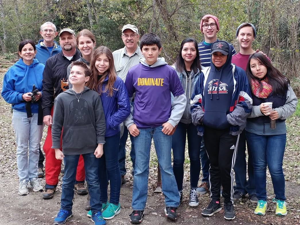 Join the Headwaters Community - Headwaters offers numerous, regularly occurring opportunities to flex your conservation muscles. Anyone and everyone is welcome to join the Headwaters community. We offer volunteer opportunities and education for adults and children. Our diverse community of volunteers, staff, and activity participants work to explore, learn about, and protect the Sanctuary for future generations. We gladly receive all of any age, background, or ability. Contact our offices and explore the rest of our website to learn more.