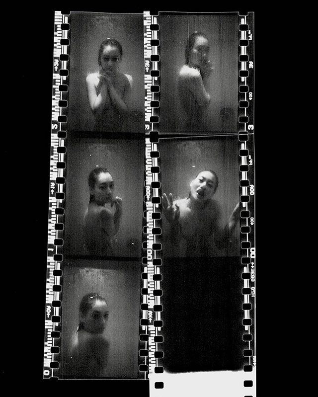 What's your story  #juanpalominostudio #design #red #control #fashion #nude #space #photoshooting #model #concept #eastlondon #love #chelsea #london #black #white #love #picoftheday #designer #life #light #csm #centralsaintmartins  #35mm #stylist #team #nature #catwalk #rockandroll #runway @thefashionconversation Designer: @juanpalominostudio Photographer: @dancuadradostudio Models:  @rachelraphy