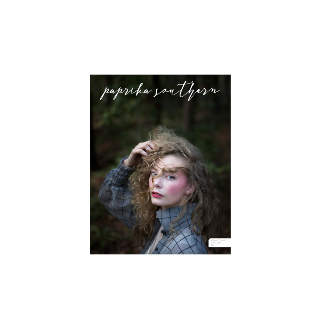 """Paprika Southern - Creative South Guide 2018""""Together the creatives are forging a modern legacy"""""""