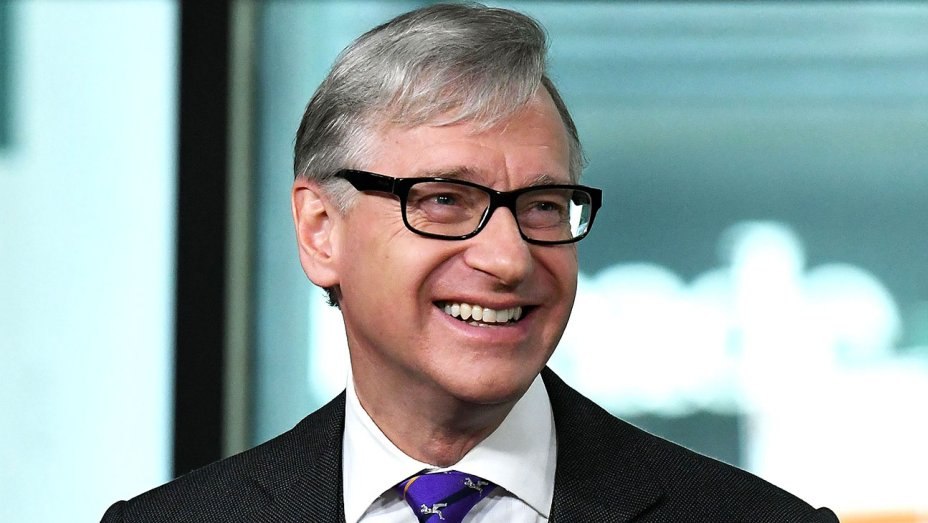 Paul Feig Responds to Claims of Lack of Female Directors:
