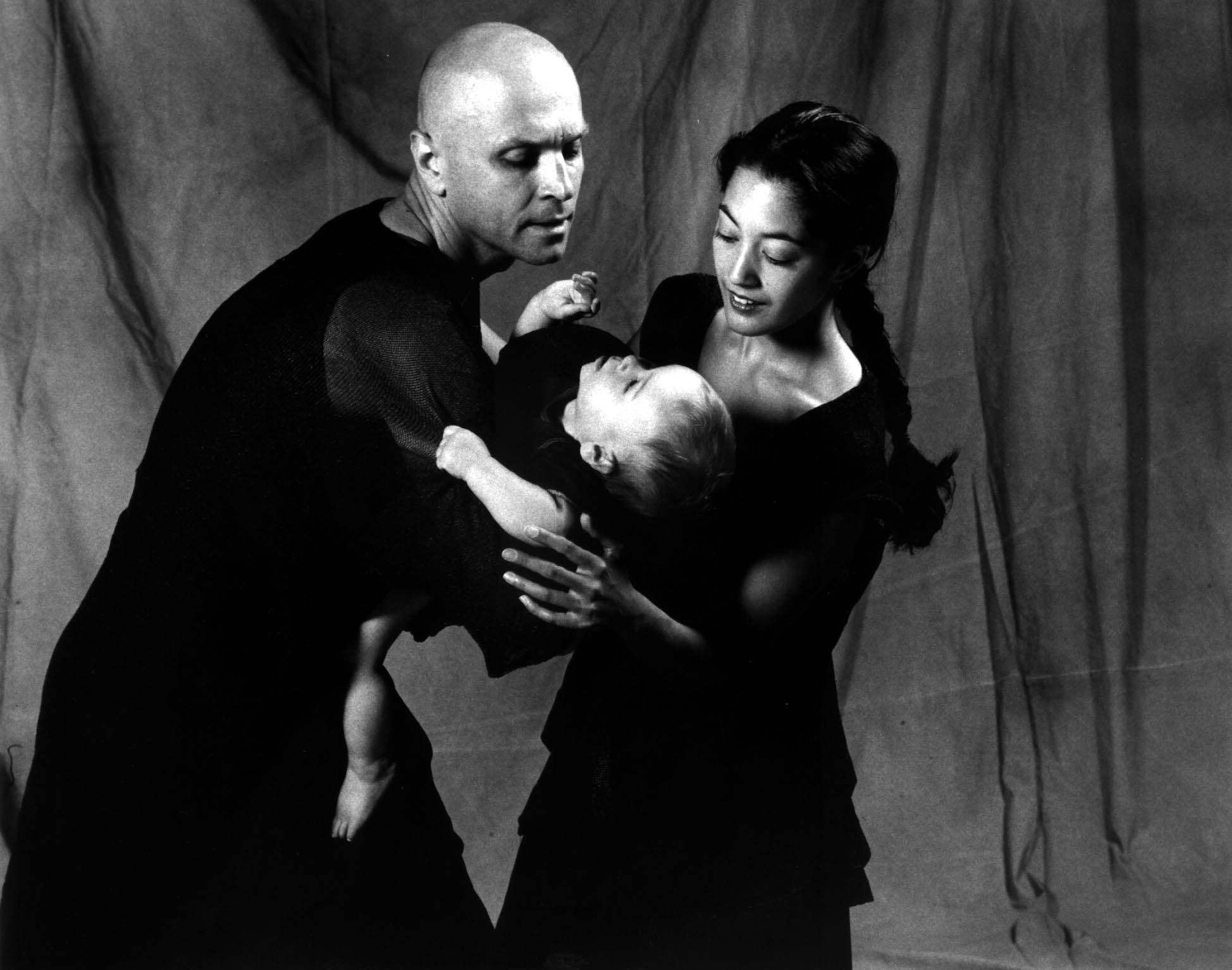 Souls (2001) -                  in the aftermath of war...                 Generations of Dancers                 Celebrate the Human Spirit