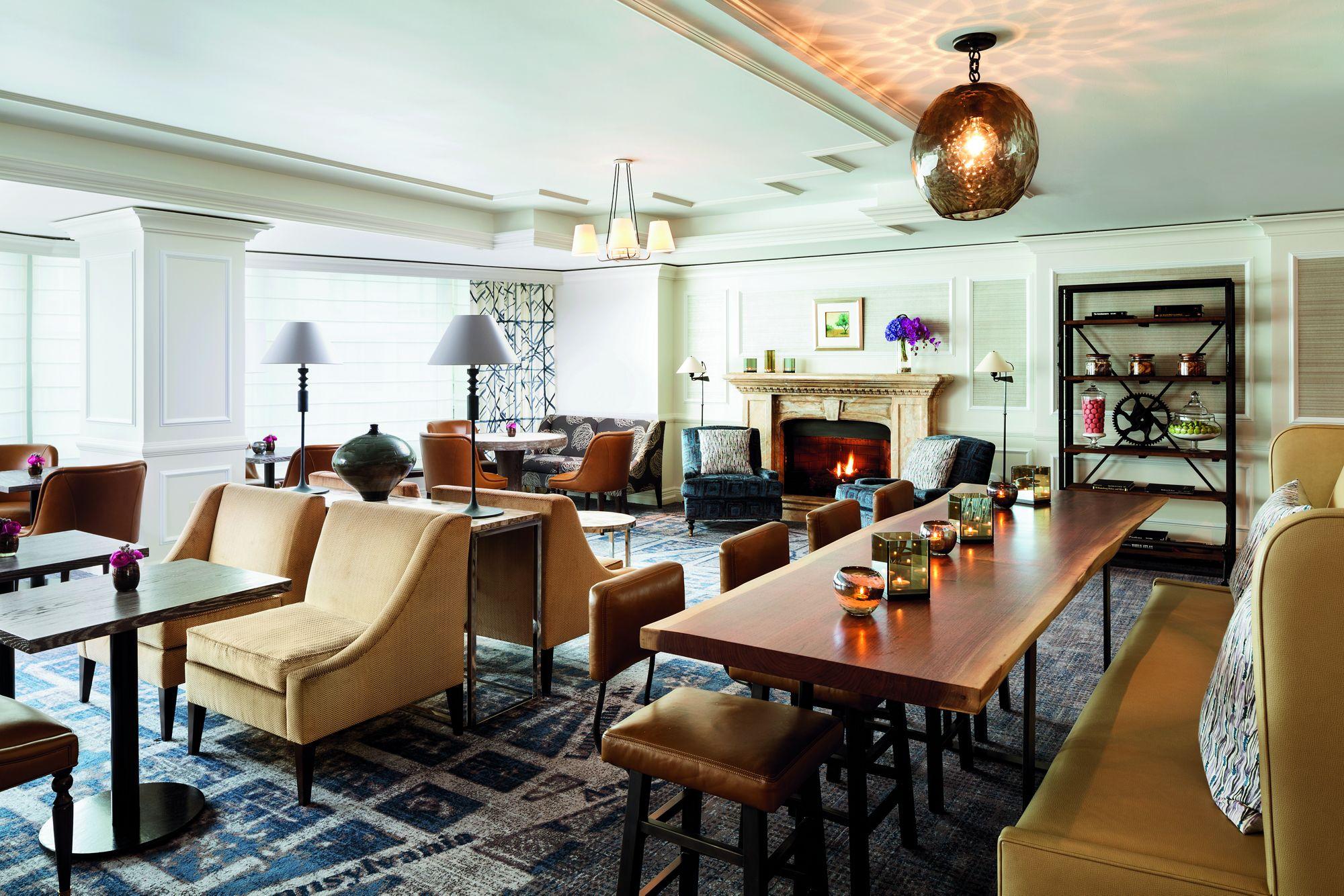 Ritz-Carlton Residences Washington, D.C. for Sale and Lease