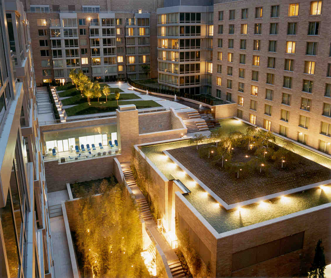 Ritz Carlton Residences Washington D C For Sale And Lease