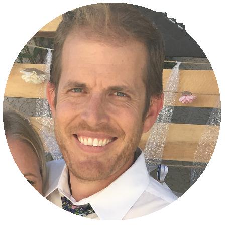 Ryan Zeulner, Mission Pastor of Grace Fellowship Church, Costa Mesa CA