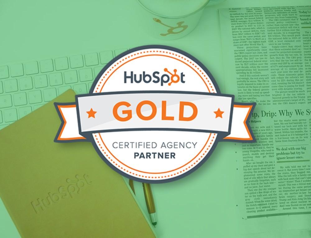 Sertifisert hubspot-partner - De ansatte i NARD AS er sertifiserte spesialister på Inbound Marketing. Vi har kompetanse på flere marketingplattformer, men er sertifiserte partnere med HubSpot, som leverer verdens ledende marketingplattform. Vi leverer kunnskap, løsninger og innhold for B2B-markedet som skaper økt synlighet i søkemotorene, fortjent oppmerksomhet, leads og salg.