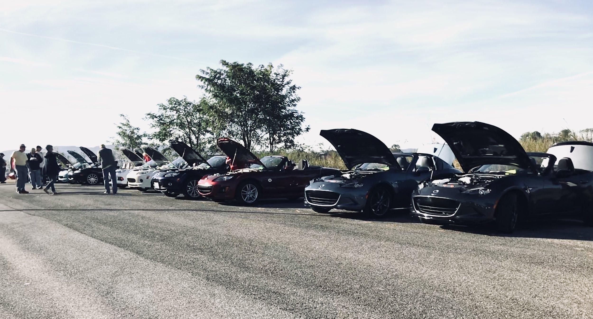Car Show Day