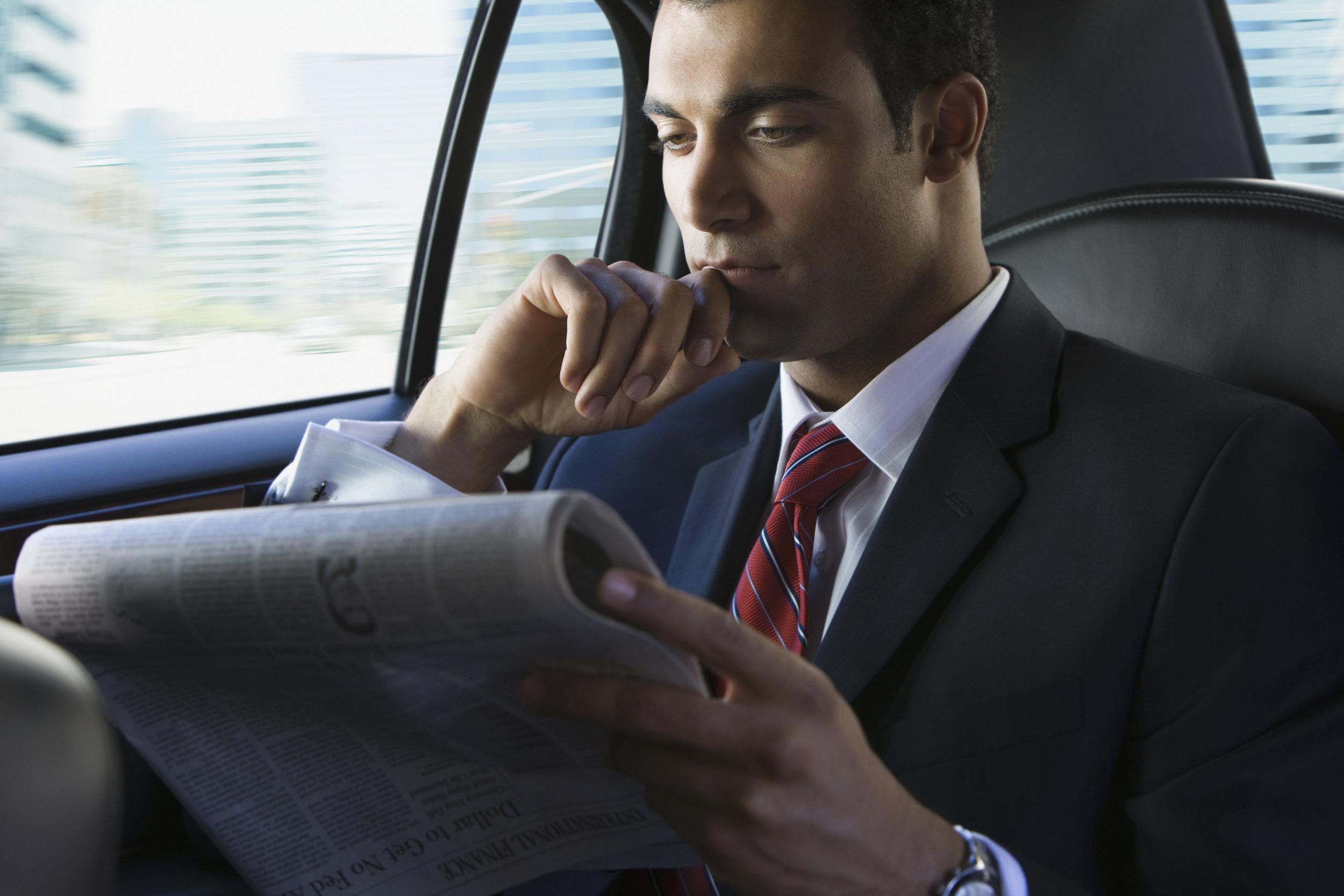 3 Term Business Man