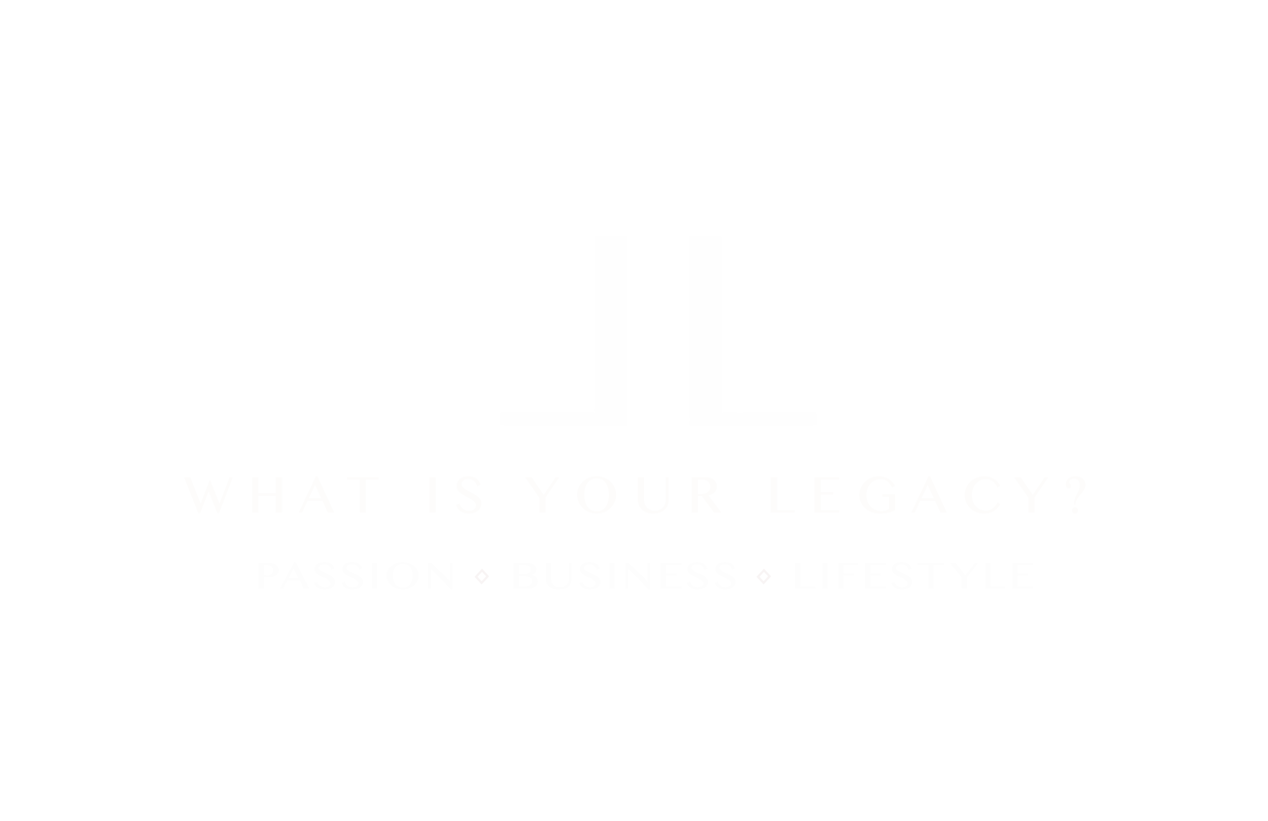 What is your Legacy teaser