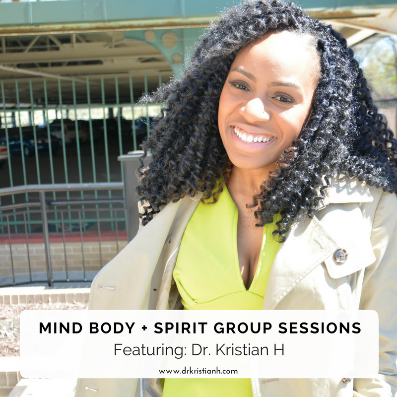 Dr. Kristian H - Dr. Kristian H is a serial entrepreneur, lifestyle expert, and health enthusiast. She embodies the passion, fearlessness, and uniqueness that fuels her generation. She received her Bachelors degree from Yale and her Doctorate degree from Johns Hopkins School of Public Health, Dr. Kristian H blends her academic knowledge, creativity, and unconventional philosophy to promote healthy, happy, and free lifestyles.A speaker, blogger, and health enthusiast, Dr. Kristian H is inspiring a generation to be happy, healthy, and free!www.kristianh.com