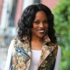 Keisha Faulkner, Founder & CEO of The Holistic Lioness & Co. Lover of all things involving self-growth, happiness, & limitless opportunities to pursue purpose!