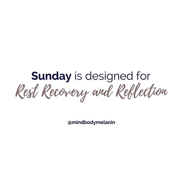 ✨A Sunday well spent brings a week of content✨What does your Sunday ritual involve? Hopefully you're dedicating time to recharge and affirm new intentions for the week. 🙏🏾 #sunday #sundayevening #newweek #motivationalquotes #relax #lawofattraction #positivevibes #prayer #faith #trustgod #selfcare #mindfulness #mindbodysoul #blessed #happiness #blackgirlhappiness #blackgirlmagic #melaningirlwellness #blackqueen #girlboss #mindbodymelanin