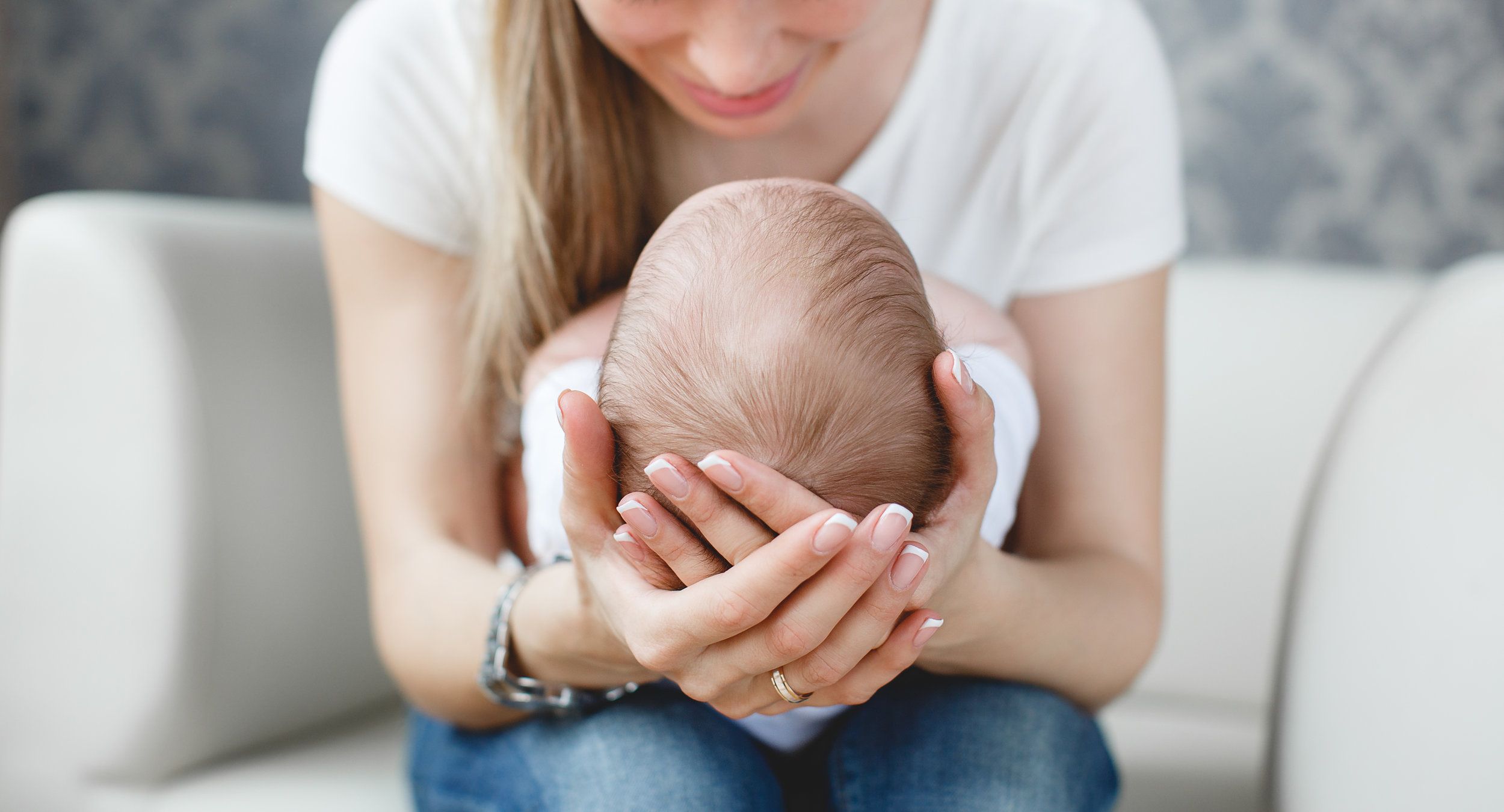 Post partum depression treatment and psychotherapy