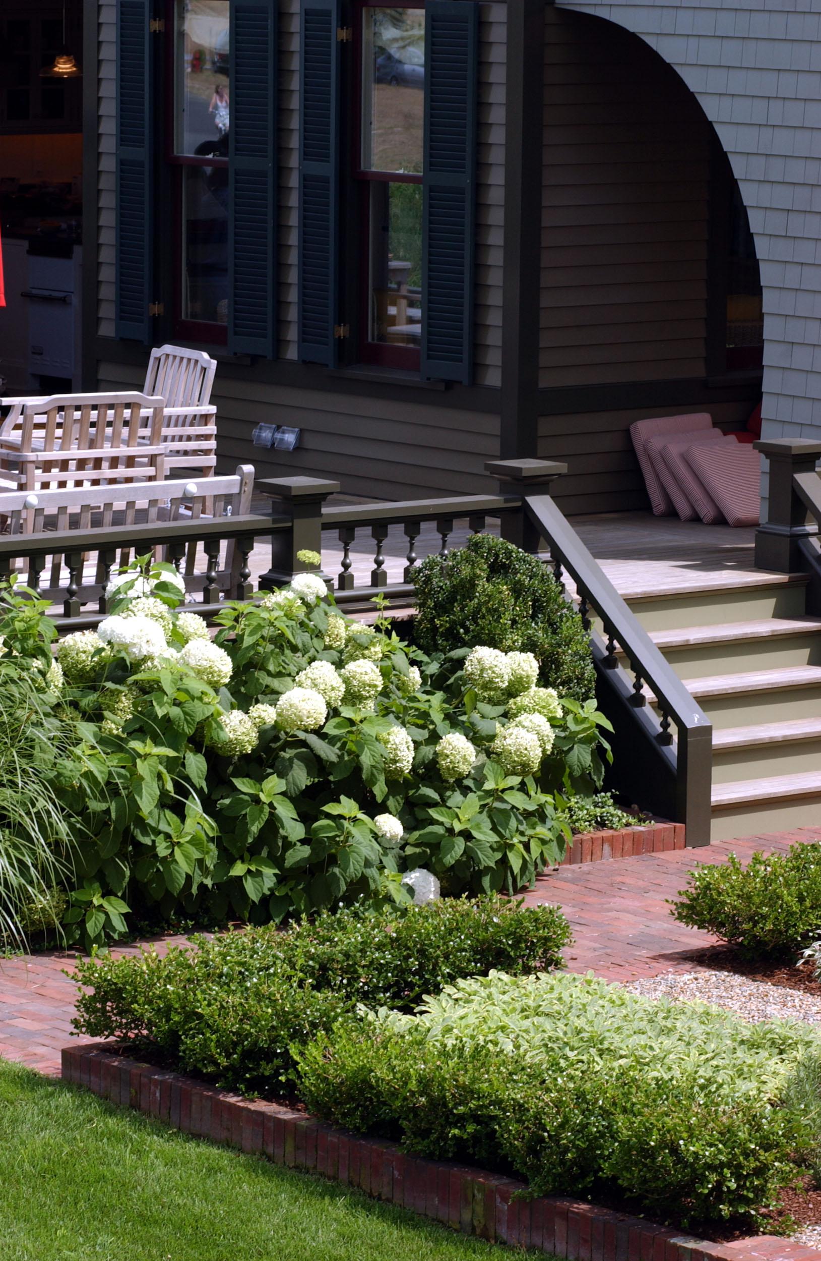 Landscape Architects and Designers Martha's Vineyard