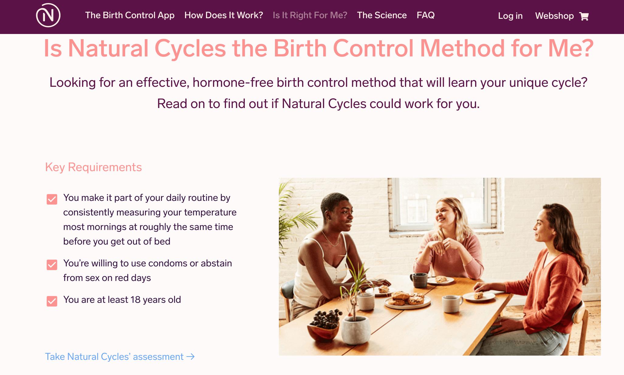 Natural Cycles 2