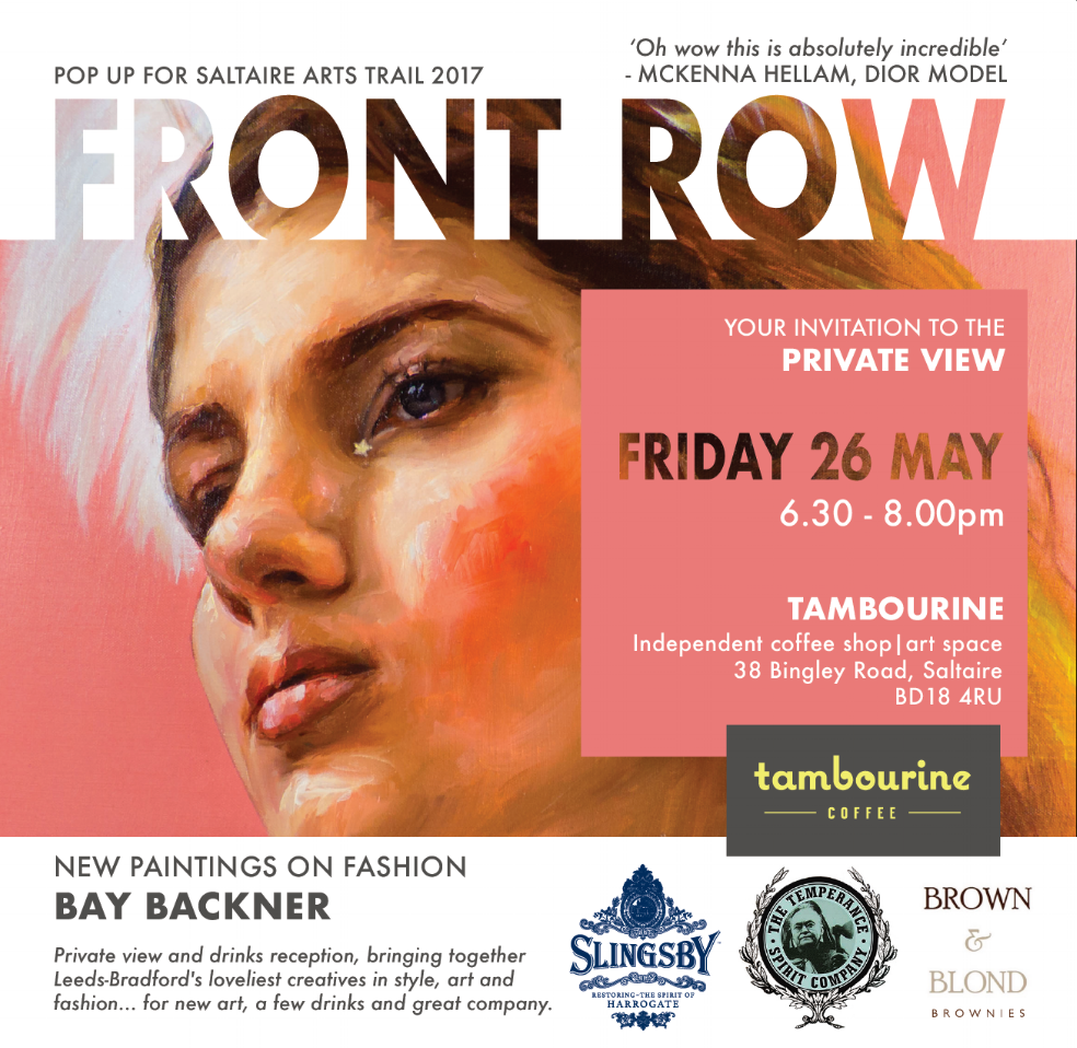 front row private view bay backner