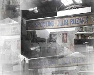 Sporting Club Russafa Ruzafa Art Fair Feria Arte