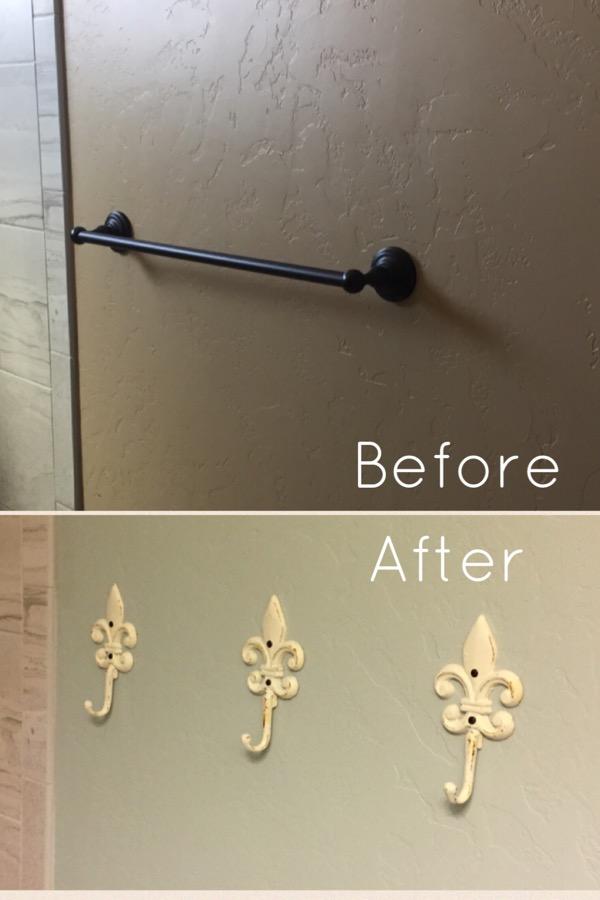 before:after bathroom hooks.JPG