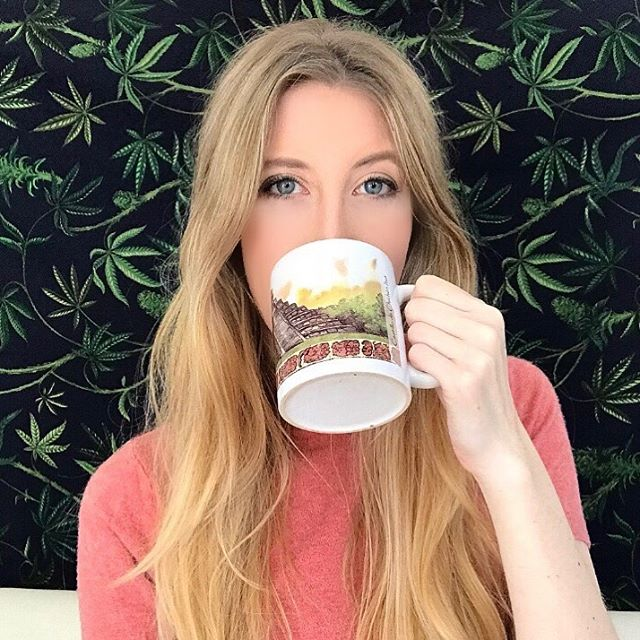 Have you tried #CBDCoffee in the morning? If so, share your favorite blends below🌿☕️👇Always looking for yummy recipes and recommendations! . . . . . . #cannabiscoffee #cannabidiol #cbd #hemp #cbdlife #cbdoil #hempoil #cananbinoids #cbdhealth #cbdheals #cbdinfused #coffeelover #cbdmovement #cbddrink #cbdoilbenefits #cbdcommunity #cbdlife #coffeecommunity #cbdedibles #cbdworks #cbdeducation #cbdproducts #hempcoffee #cbdtinctures #cbdbenefits #cbdsaves