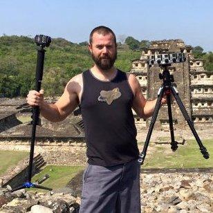 Libor Janicek - VR & Studio Coordinator, YouTube Space LA
