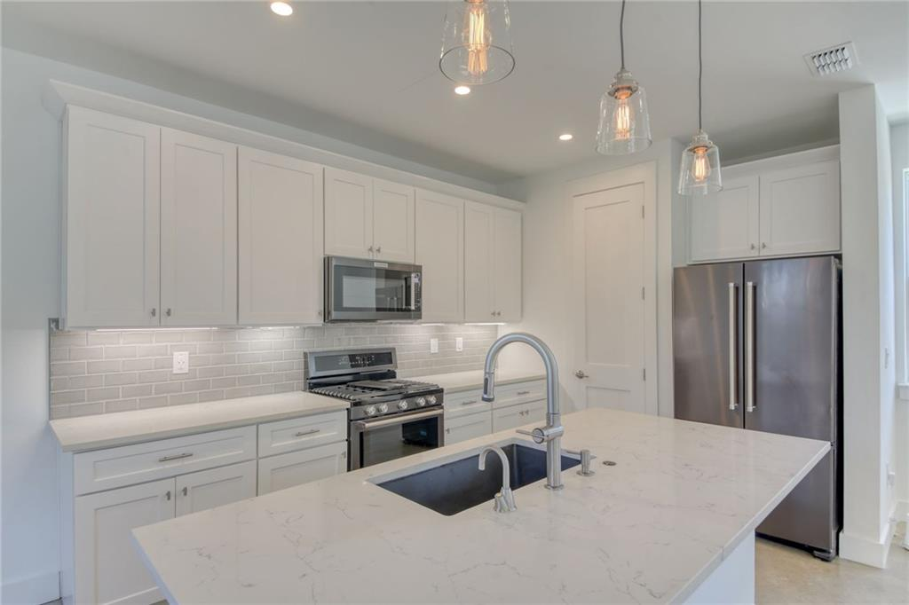 UNDER CONTRACT! $674,990  2926 E. 13th St Unit 1, Austin Texas 5 beds | 3.5 baths | 2593 square feet    View More