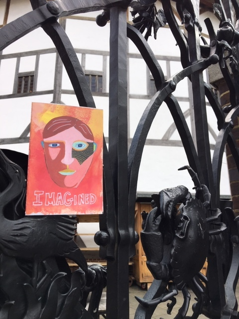 Shakespears Fence London 2019.JPG