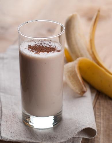 Chocolate Bananas Foster