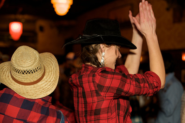 """""""Zillow Holiday Hoedown 99"""" Image courtesy of Daniel Stockman.https://www.flickr.com/photos/evocateur/4180262254"""