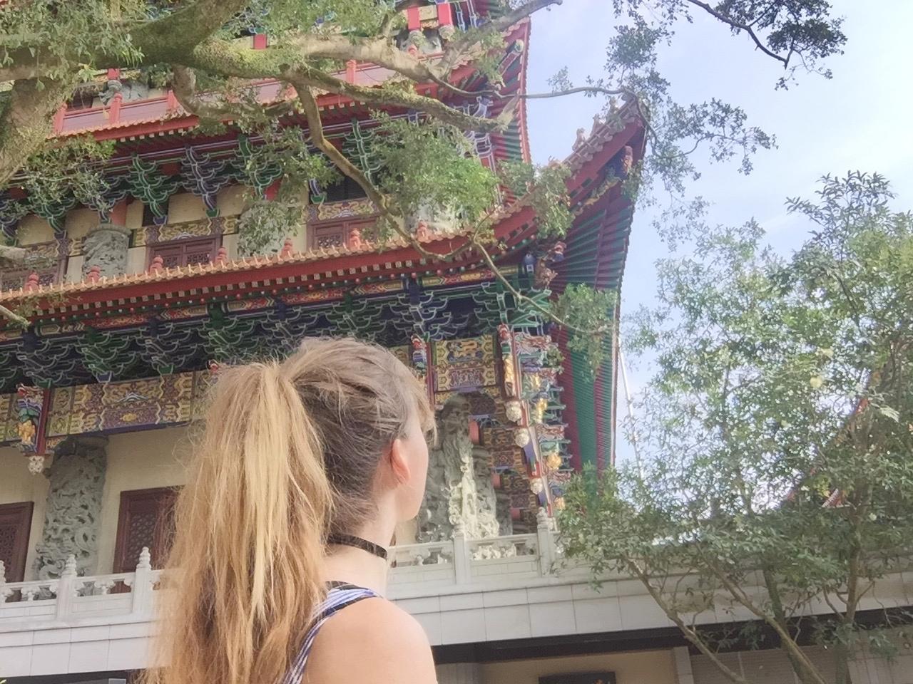 head shot Po Lin Monastery- Ngong Ping.jpg