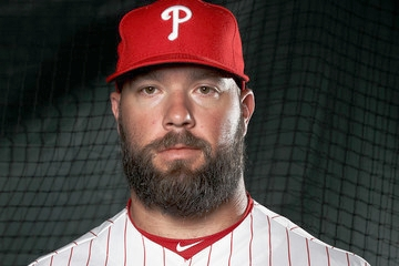 The Philadelphia Phillies starting catcher, Cameron Rupp,was in a tough predicament. He had great prospects pushing their way to the big leagues and his backup hitting around.300 through the first month of the season. Meanwhile, Rupp was pressing and early struggles left him searching for answers. After the first month of the season, he didn't have much to show for his hard work...Cameron heard about Dan Hennigan from a fellow pro and decided to contact him. Rupp knew he was capable of more than what he had so far displayed. He just couldn't figure out what was causing his issues.  -