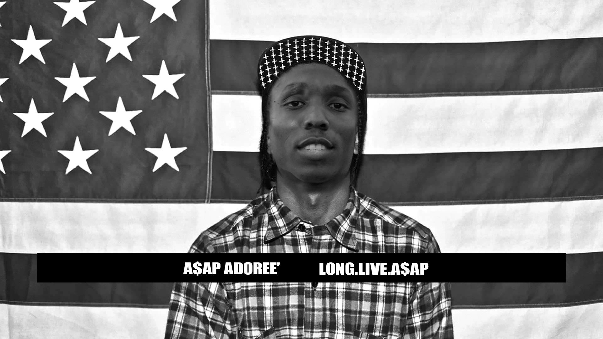 Long. Live. Adoree'