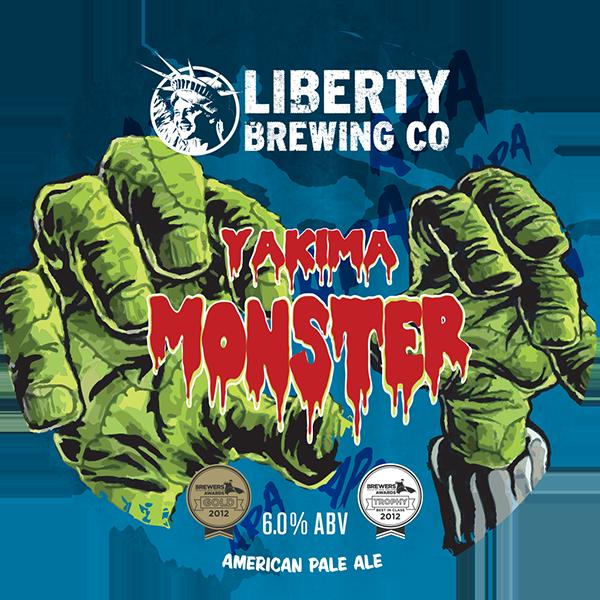 Yakima Monster
