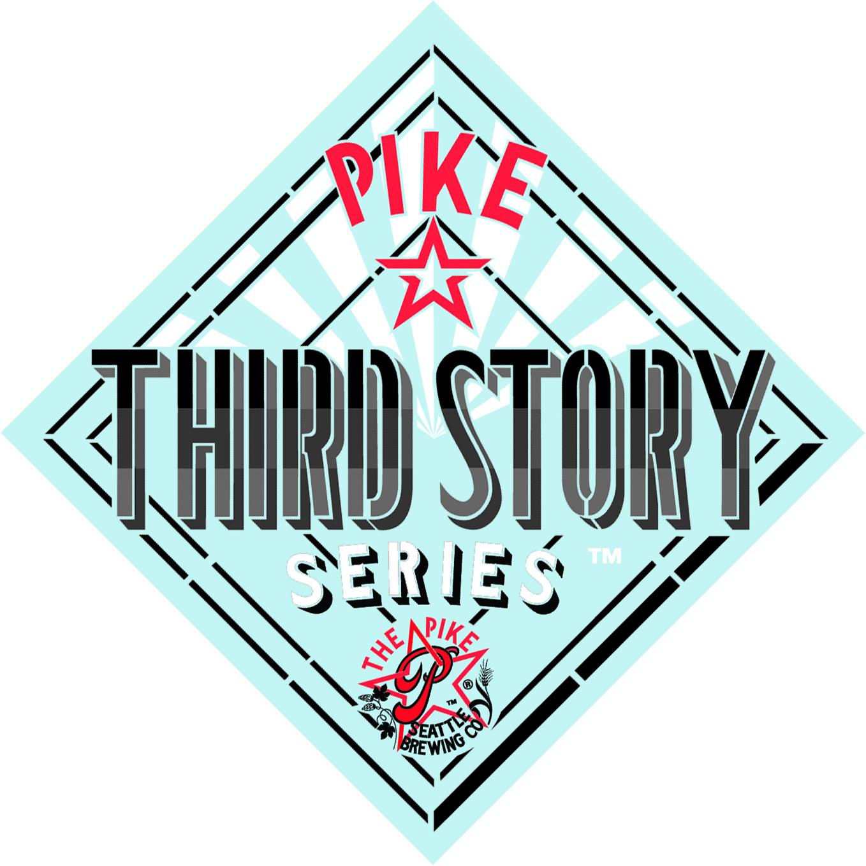 Pike Third Story Series logo