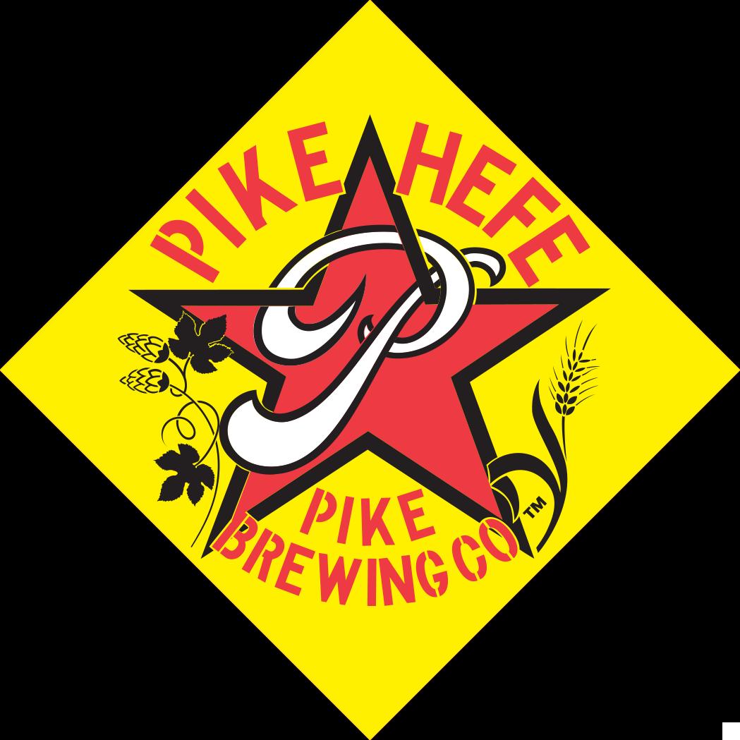 Pike Hefe logo