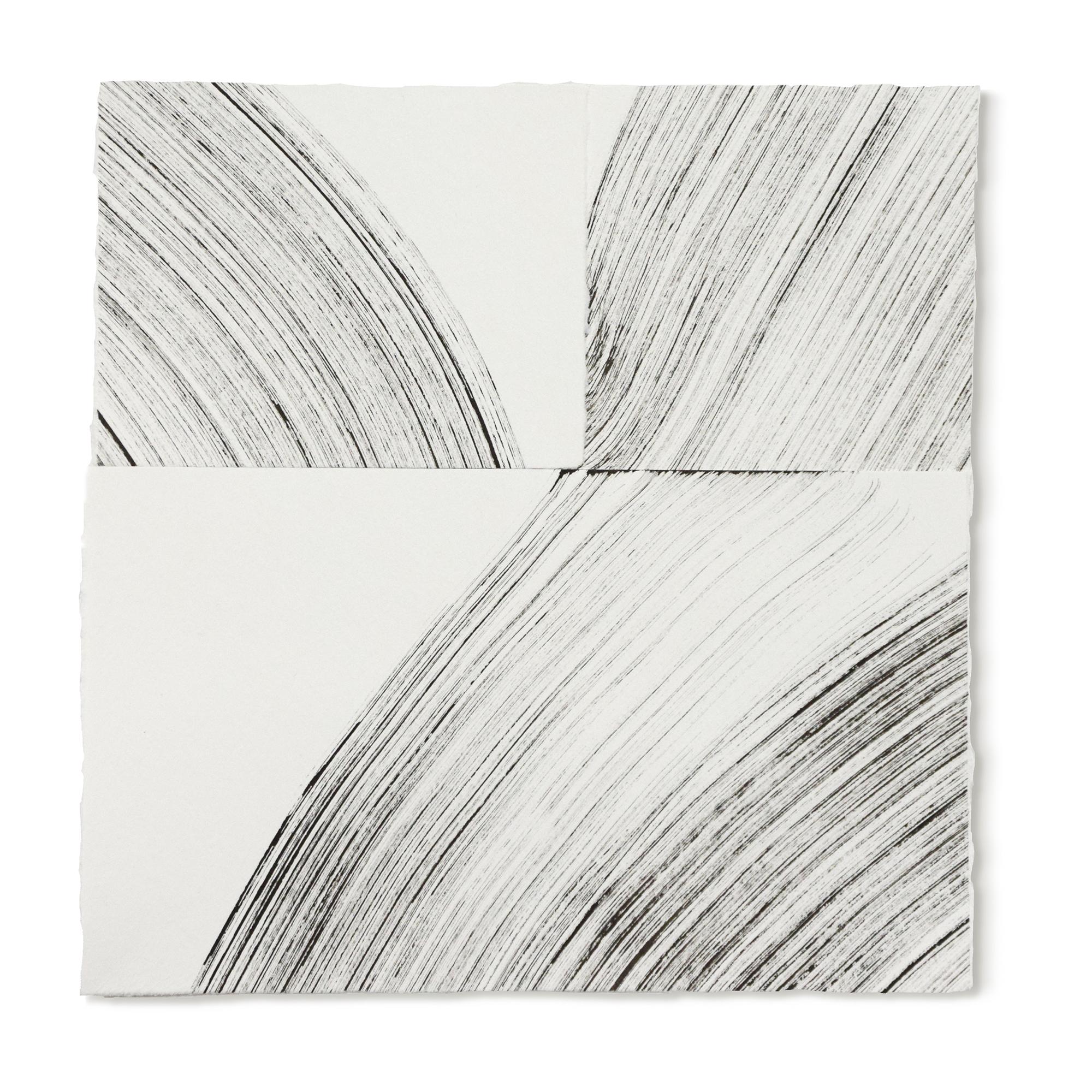 Tie No. 3: Together/Across