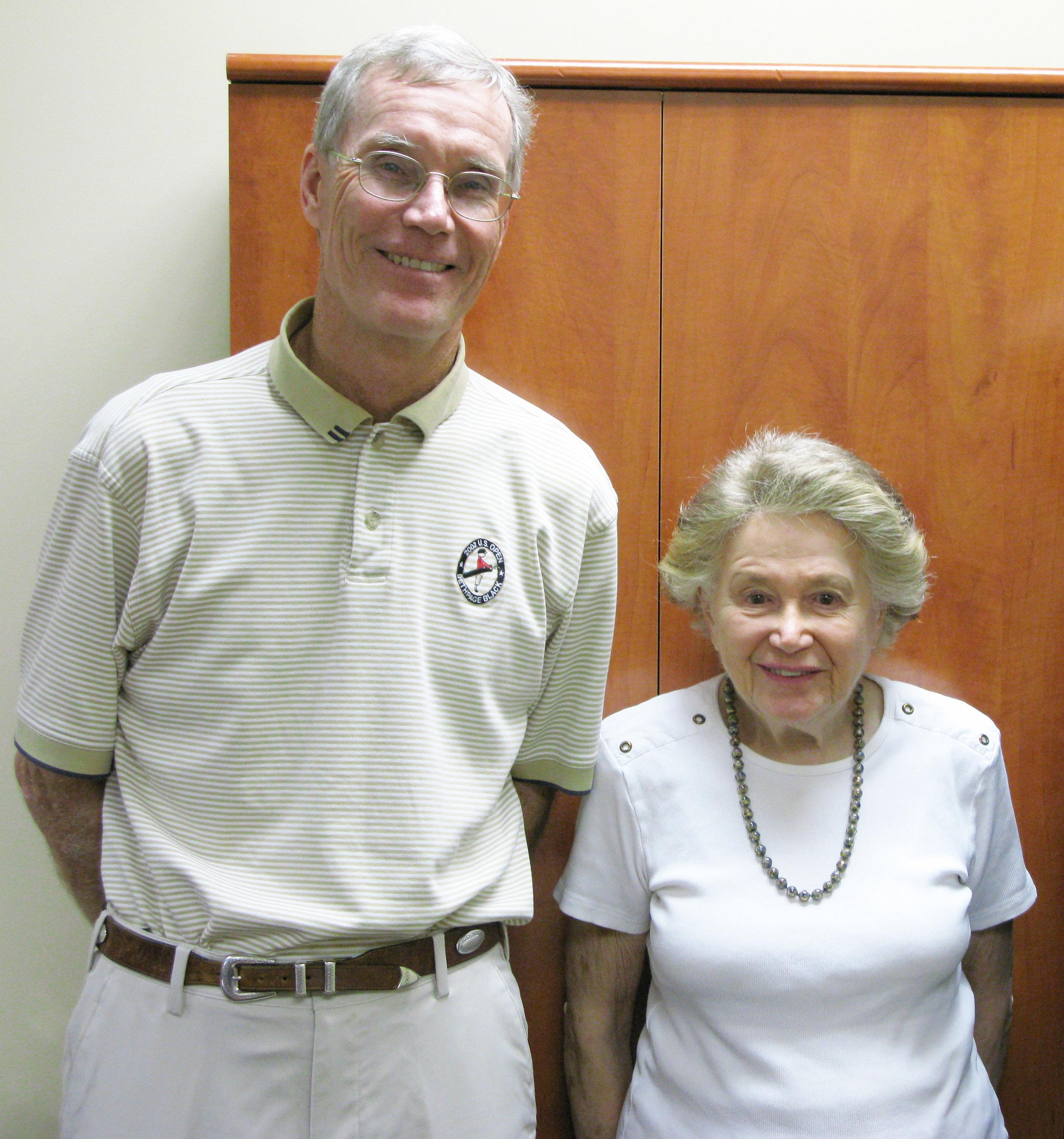 Paul Atkinson & Miriam cohen