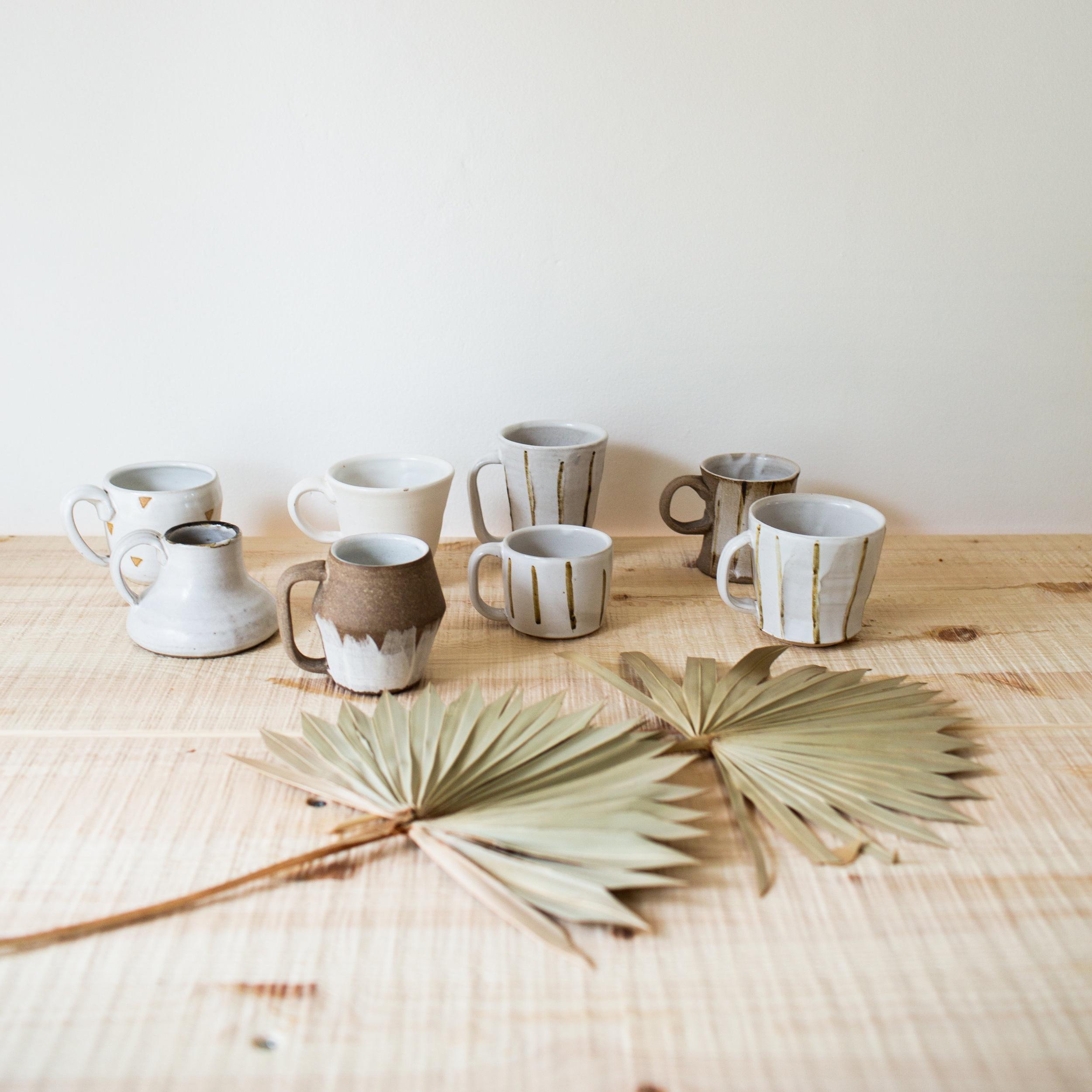 Mugs | D&P Ceramic Co.